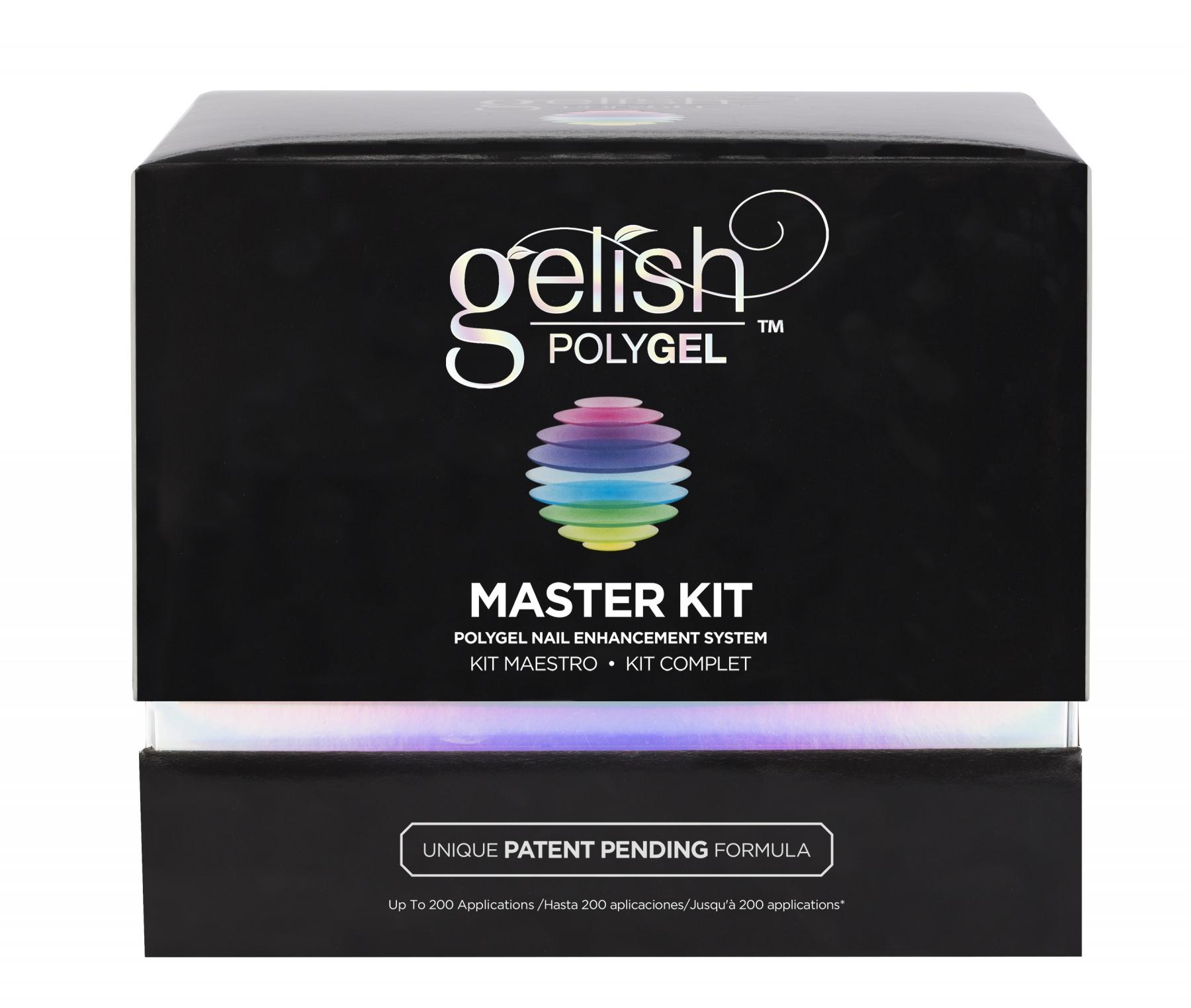 PolyGel Master Kit