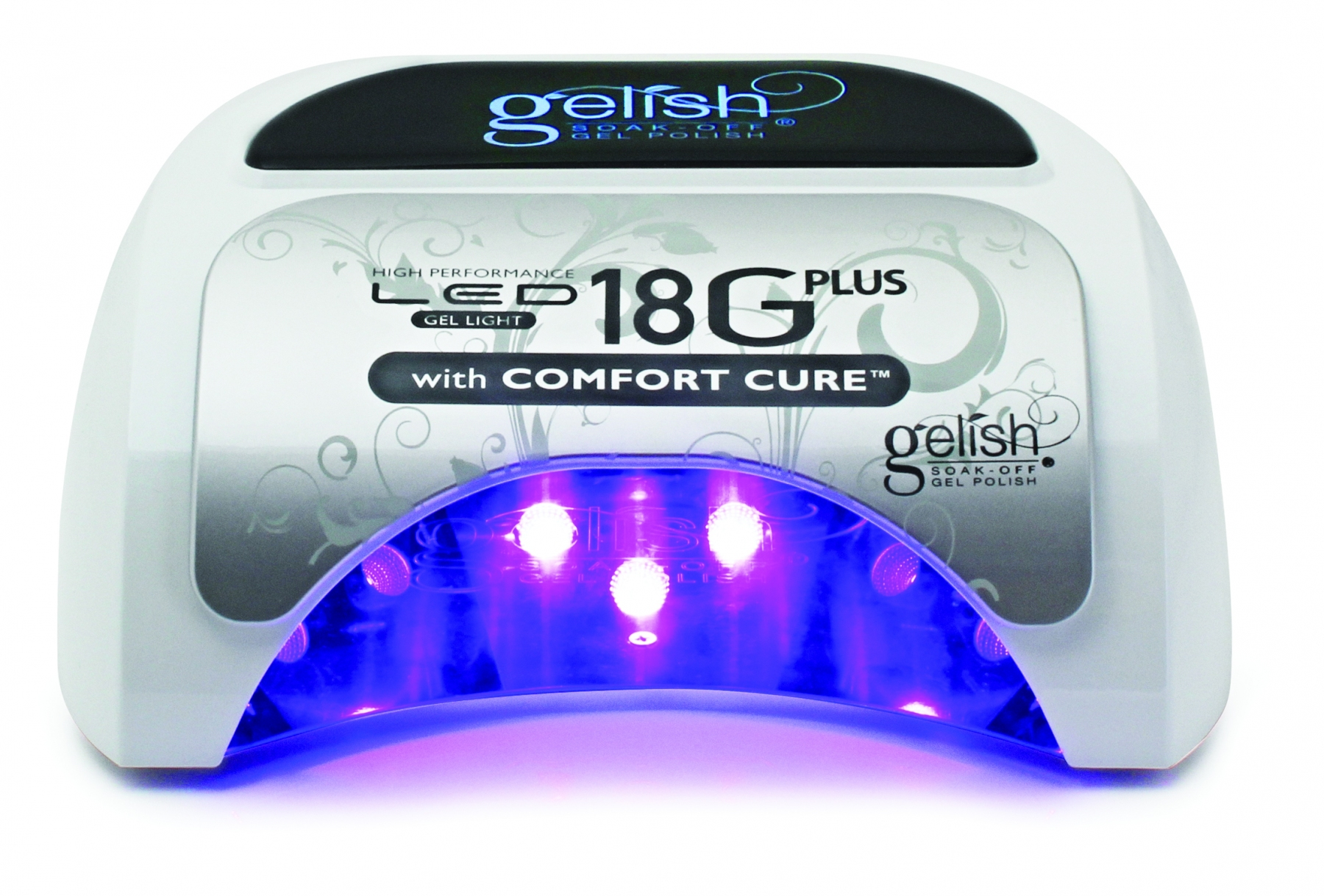 18G Plus LED Lamp with Comfort Cure