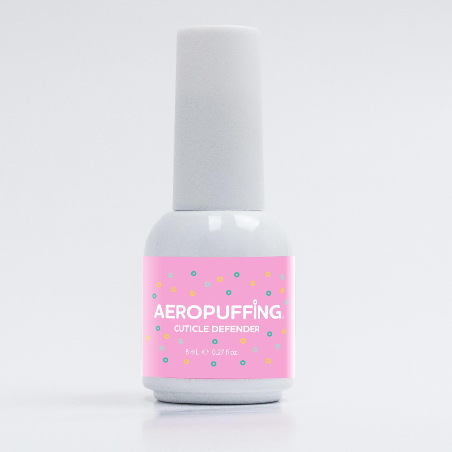 Aeropuffing Cuticle Defender 8ml