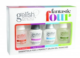 Gelish Trends Are You Feeling It?
