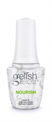 Nourish - Cuticle Oil