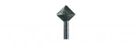 Diamond French Fill Bit - B9