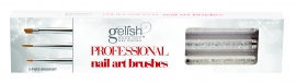 Rhinestone Nail Art Brush Set [Limited Edition]