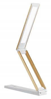 Mobile Desk Lamp - Gold