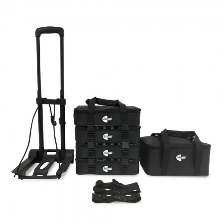Trolley Bag Individual Components
