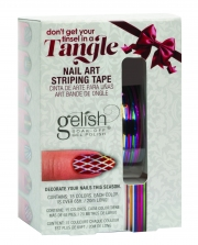 Gelish Nail Art Tape Dispenser Kit - 15 Colours