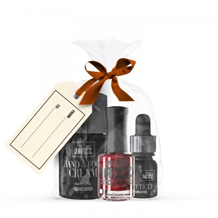 All That Jazz Limited Edition Winter Scent - Maple Spice - Gift Set