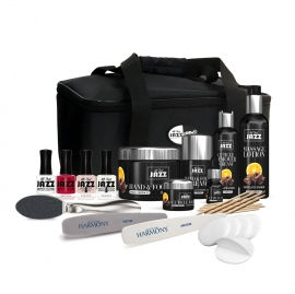 All That Jazz Complete Manicure & Pedicure Kit