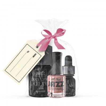 All That Jazz Captivate Gift Set