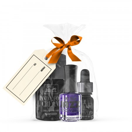 All That Jazz Chocolate Orange Gift Set