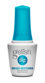 Gelish Dip Brush Restorer
