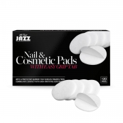 All That Jazz Nail & Cosmetic Pads With Easy Grip Tab