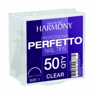 ProHesion Perfetto Tips Refills - Clear