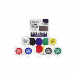 Gelish Essentials Art Form Gel Kit