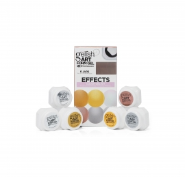 Gelish Effects Art Form Gel Kit