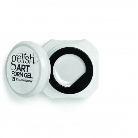 Morgan Taylor Go Ahead & Grow - Base Coat